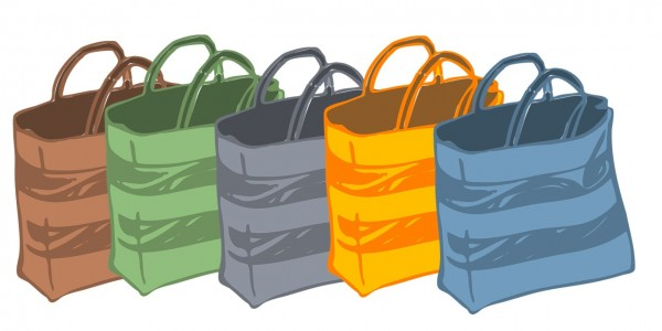 Reusable Bags – Love Them Or Leave Them At Home?