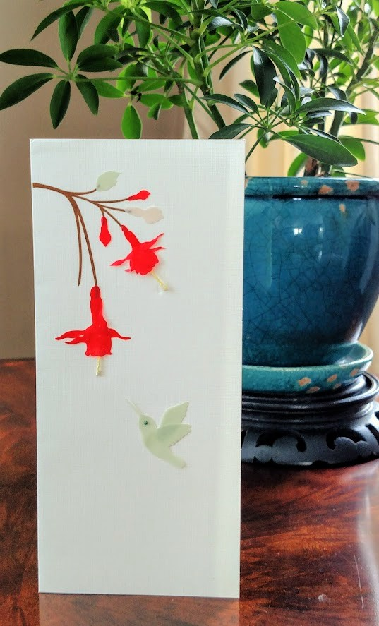 Keeping Greeting Cards 2