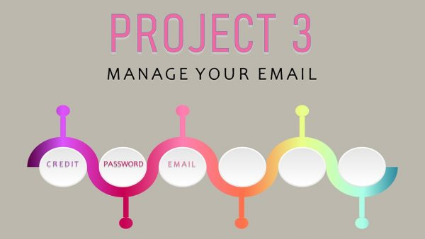Email Project